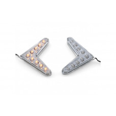 Add On Accessories 20-64A8A - Amber LED Arrow Lights