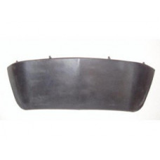 KURYAKYN 7353 - Replacement Rubber for Front Fender Extension 7352