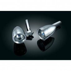 kuryakyn 5008 - Fender Mounted Driving Lights