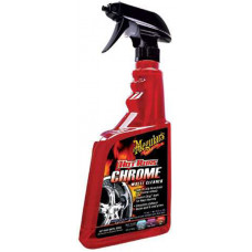 PRODUIT D ENRETIEN - Meguiar's Hot Rims Chrome Wheel Cleaner