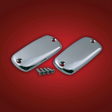 show chrome accessories 2-288 - Master Cylinder Top Covers  GL 1500